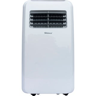 Shinco Portable Air Conditioner with Remote Control for Rooms up to 300 Sq. Ft.