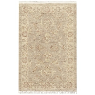 """Pasargad DC Hand-Knotted Farahan Area - 2'2"""" X 3'1"""""""