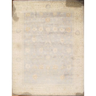 Pasargad DC Oushak Hand-Knotted - 12' X 16'