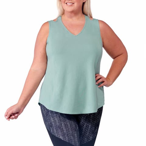 Rainbeau Curves Annabel Tank