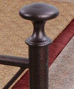 Rosette Queen-size Bed - Thumbnail 2
