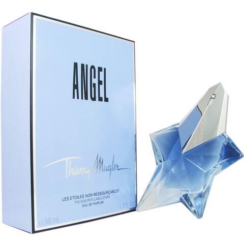 Thierry Mugler Angel Women's 1.7-ounce Eau de Parfum Spray