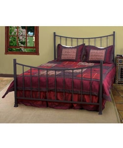 Breitling Full-size Bed - Free Shipping Today - Overstock.com ...