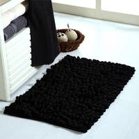 Chenille Thick Loop Bath Rug 21' x 34' - 21 x 34