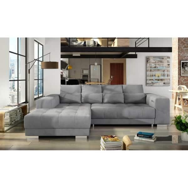 Aaron Sectional Sofa