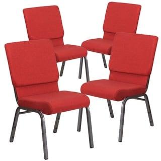 18.5''W Church Chair