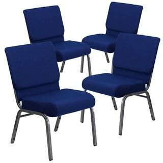 21''W Church Chair