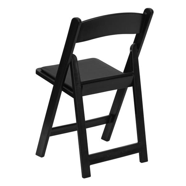 Fantastic Shop Resin Folding Chair On Sale Free Shipping Today Theyellowbook Wood Chair Design Ideas Theyellowbookinfo