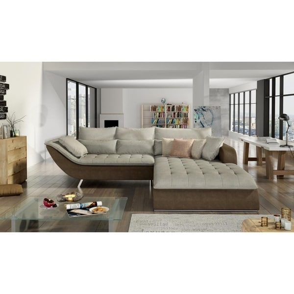 ROLLIE Sectional Sofa