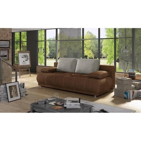 FOXIC Sleeper Sofa