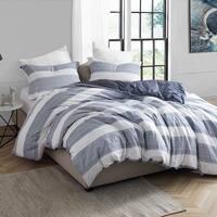 Karst Stripes - Oversized Duvet Cover - 100% Cotton Bedding