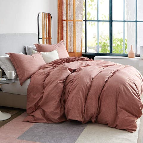 Roost - Oversized Duvet Cover - Supersoft Microfiber Bedding