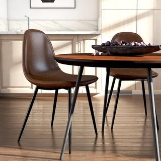 Avenue Greene Ciara Upholstered Dining Chair