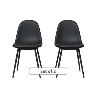 Marvelous Buy Set Of 2 Kitchen Dining Room Chairs Online At Short Links Chair Design For Home Short Linksinfo