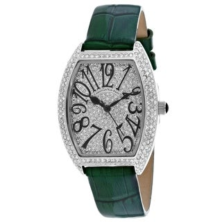 Christian Van Sant Women's Elegant Watch - CV4821G - N/A
