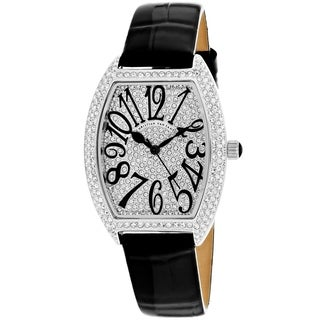 Christian Van Sant Women's Elegant Watch - CV4821B - N/A