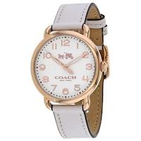 558f3772f0b Shop Lacoste Women s Charlotte Watch - 2000979 - N A - Free Shipping ...