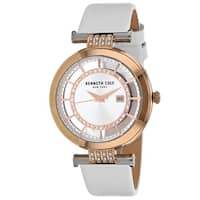 Kenneth Cole Women's Classic Watch - KC15005002 - N/A