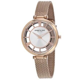Kenneth Cole Women's Classic Watch - KC50545003 - N/A