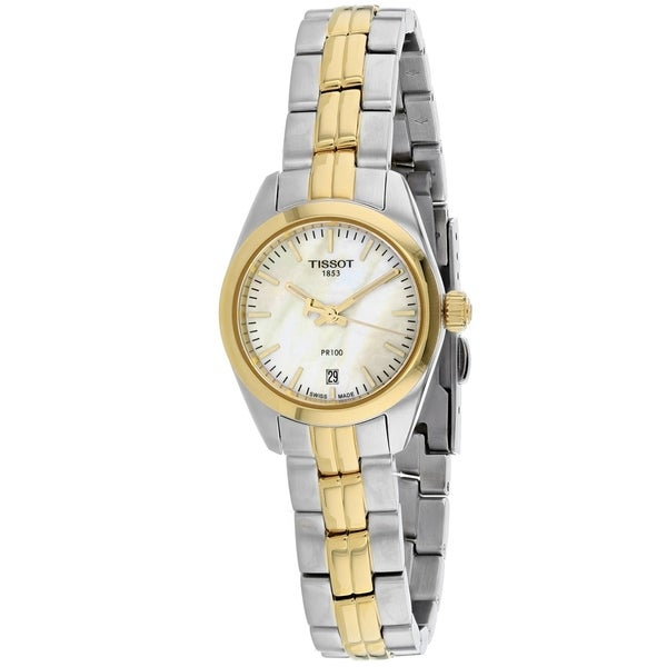 Tissot Women's PR100 Watch - T1010102211100 - N/A