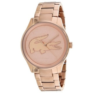 Lacoste Women's Victoria Watch - 2001015 - N/A