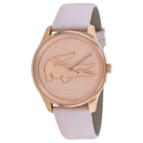 Lacoste Women's Victoria Watch - 2000997