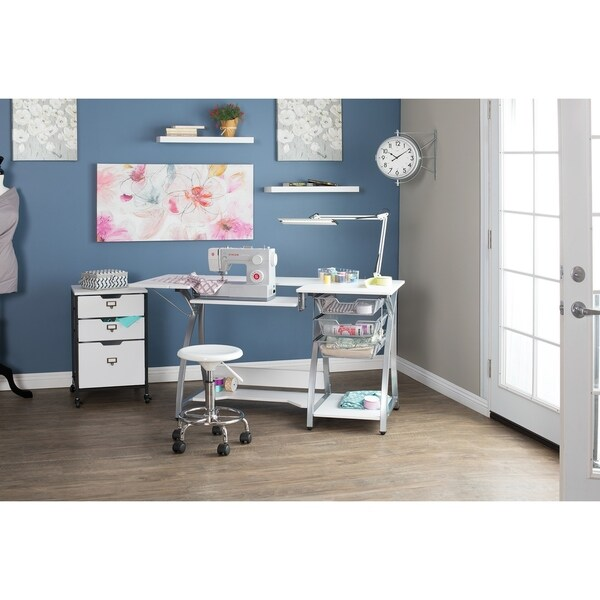Buy Sewing Table Sewing Furniture Online At Overstock Our Best