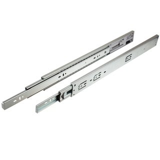 16 Inch Side Mount Soft Close Full Extension Drawer Slide (1 Pair)