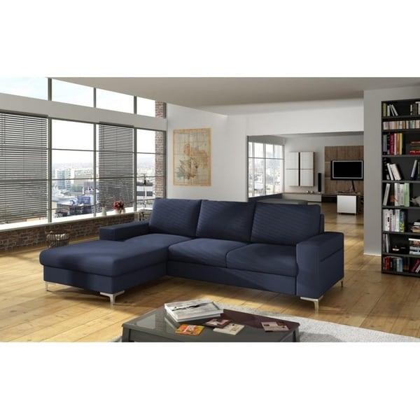 Shop FANCY Sectional Sleeper Sofa