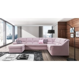 BONI Maxi Sectional Sleeper Sofa