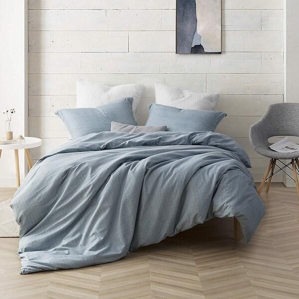 Borgo - Oversized Duvet Cover - Supersoft Microfiber Bedding