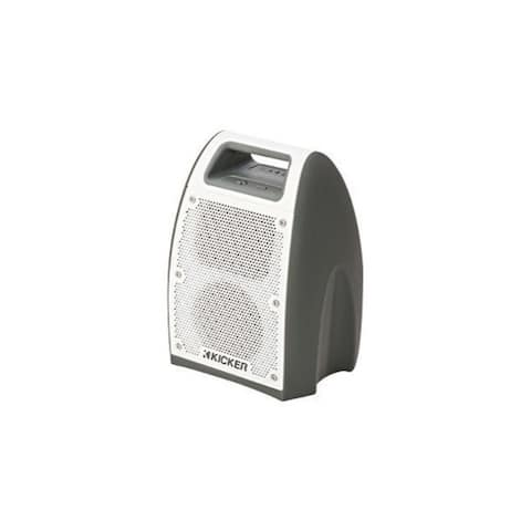KICKER Wireless FM Outdoor Music System 1 pc. Bluetooth