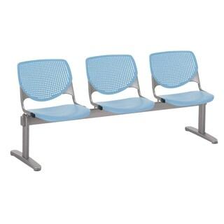 KFI KOOL 3 Seat Waiting Room Chair - 3 seats