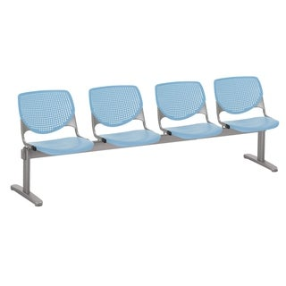 KFI KOOL 4 Seat Waiting Room Chair - 4 seats