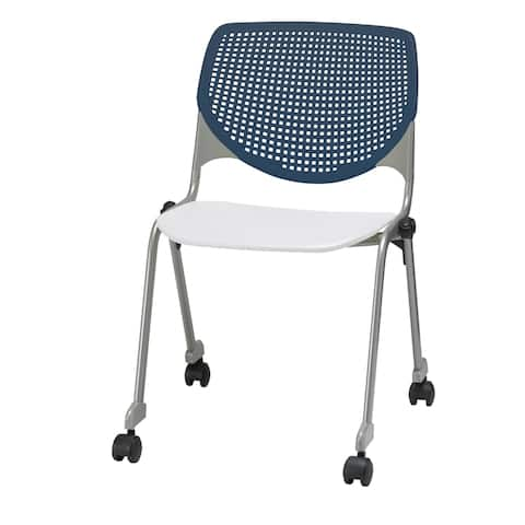KFI KOOL Poly Stack Chair