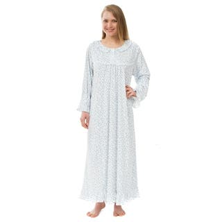 88e471dacc Buy Leisureland Pajamas   Robes Online at Overstock