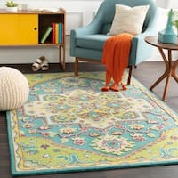 Divna Updated Traditional Area Rug