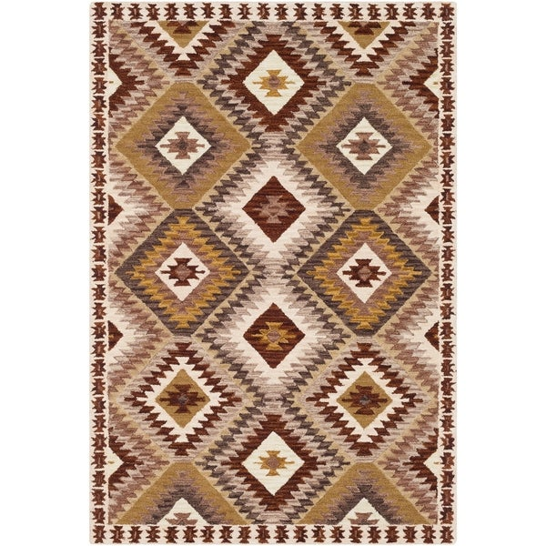 Ireneus Transitional Area Rug