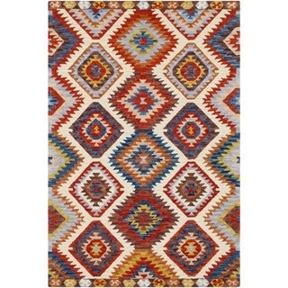 Audley Transitional Area Rug
