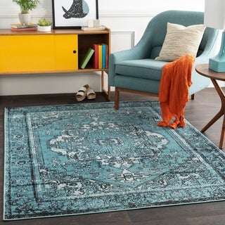 Remigius Updated Traditional Area Rug