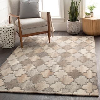 The Gray Barn Ingleside Transitional Area Rug