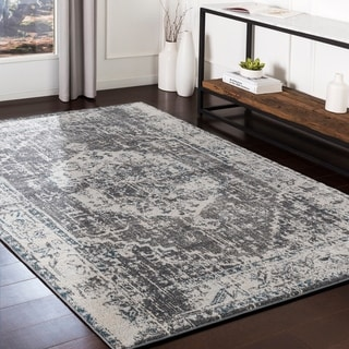 Raoul Updated Traditional Area Rug