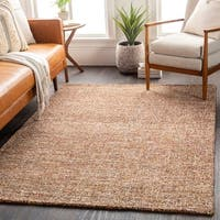 Mitja Textured Area Rug