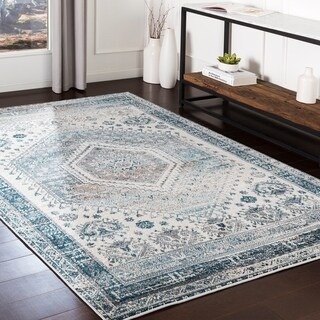 Celestine Updated Traditional Area Rug