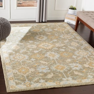 Antonis Updated Traditional Area Rug