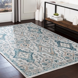 Ourania Updated Traditional Area Rug