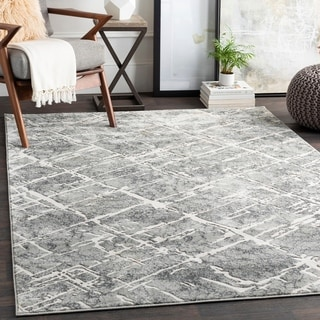 Alycia Updated Traditional Area Rug