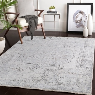 Cinzia Updated Traditional Area Rug