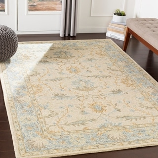 Gioacchino Updated Traditional Area Rug