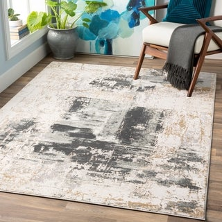 Silas Updated Traditional Area Rug